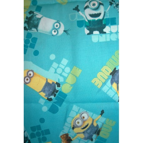 Minions -  Frugtpose med for